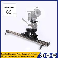 ASXMOV-G3  Aluminum Multi-axis Motion Control W/Wired Controller Photography Camera Video Slider Film Tool