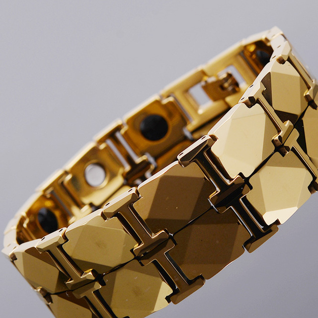Gold Color Tungsten Steel...
