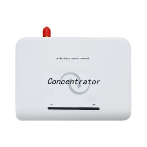 Image 3 - Lora WAN Concentrator/Hub/Receiver for LoRa Wireless Temperature Humidity Illuminance CO2 O2 Sensor XZ DSG1