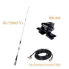 5M Radio Cable de