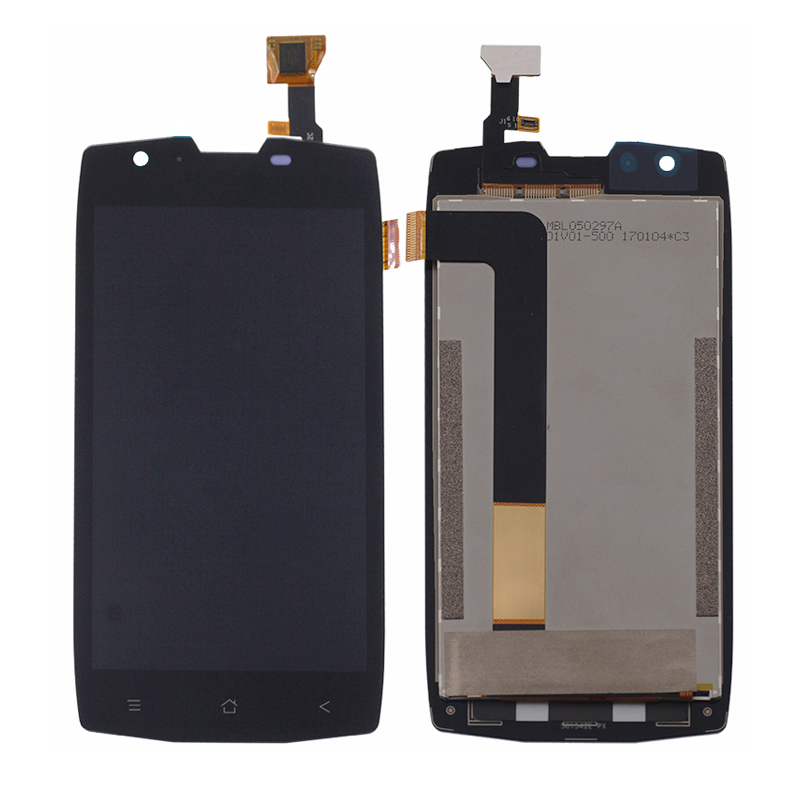 For Blackview BV7000 LCD Display With Touch Screen Digitizer Assembly Black Free ShippingFor Blackview BV7000 LCD Display With Touch Screen Digitizer Assembly Black Free Shipping