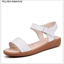 bf3131b026 White Ladies Sandals Promotion-Shop for Promotional White Ladies ...