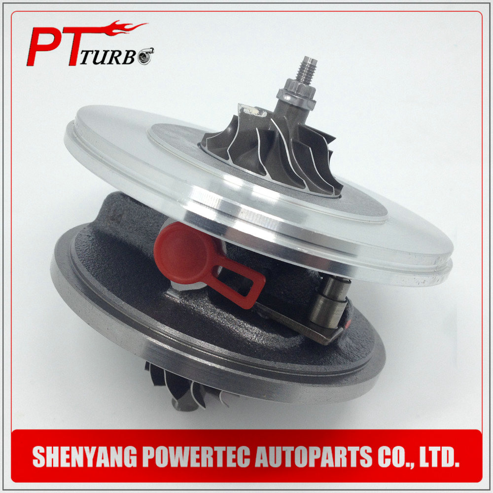 For Peugeot 307 1.6 HDi GT1544V 753420 Turbo Charger CHRA 750030-0002 Turbo Cartridge 740821-0001 /753420-2 /750030-2 / 740821-2