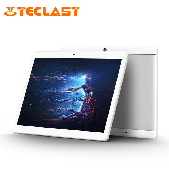 Teclast X10 3G Phablet 10.1 inch MT6582 Quad Core Android 4.4 IPS 1920x1200 Screen 1.3GHz 1GB RAM 16GB ROM GPS Tablets PC