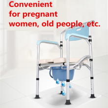 معرض Toilet Wheelchair بسعر الجملة اشتري قطع Toilet Wheelchair