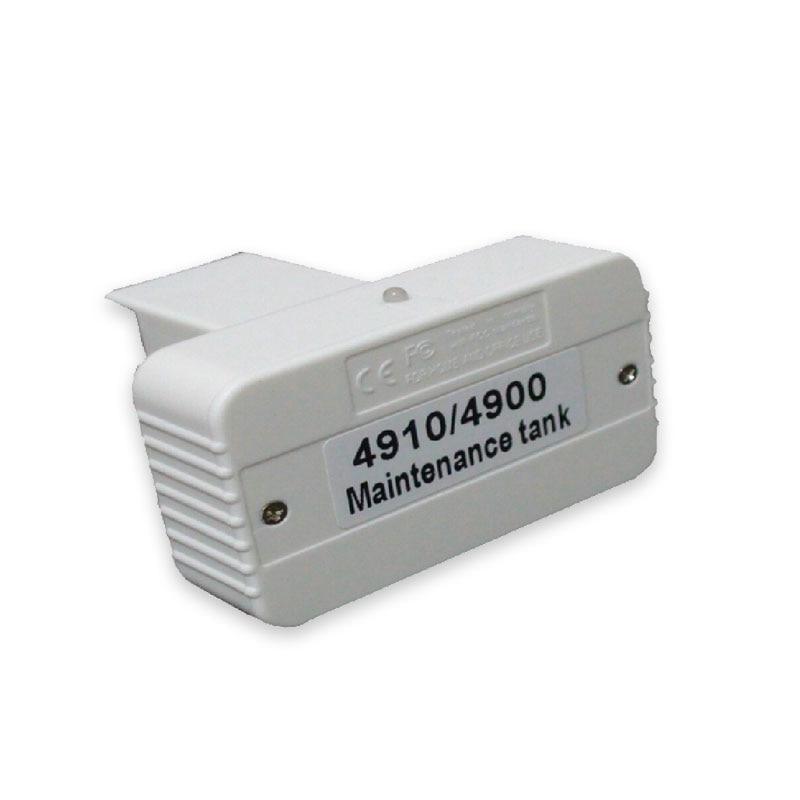 Epson Stylus Pro 4900 4910 Tullantı Çənə çipi - Ofis elektronikası - Fotoqrafiya 2