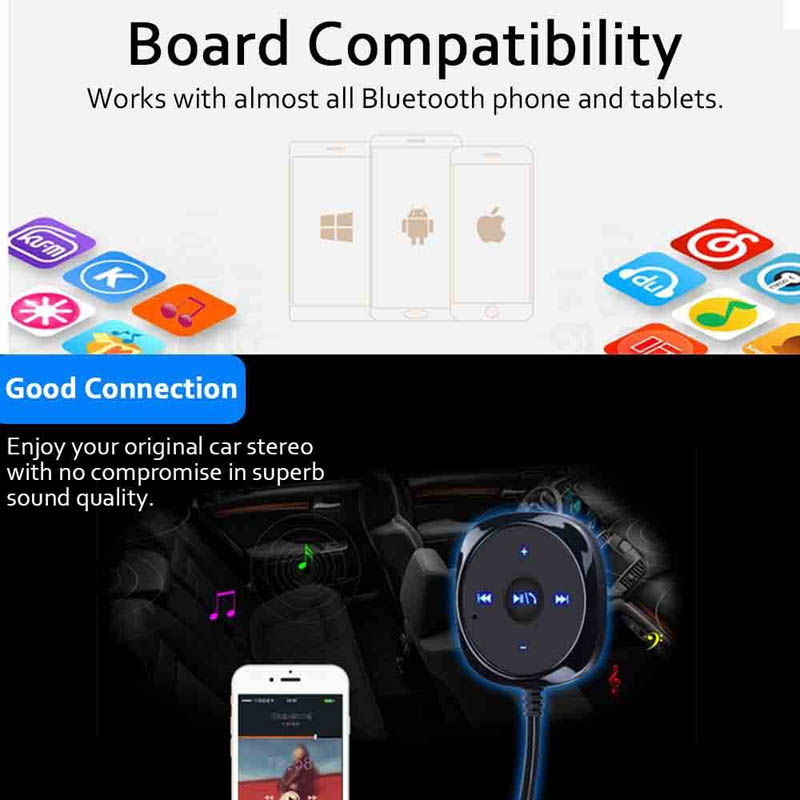Jinserta Auto Mp3 Player Bluetooth Fm Transmitter Hands-free Car Kit Audio Mp3 Modulator Led Display Unterstützung Tf Karte U Disk GroßEs Sortiment Tragbares Audio & Video Mp3-player