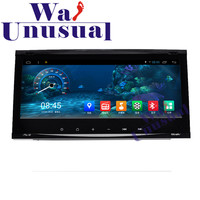 WANUSUAL 8.8 Inch Quad Core 16G Android 6.0 GPS Navigation For Ford Kuga 2012 2013 2014 2015 2016 2017 With BT WIFI 1024*600 Map