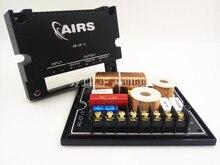 3 طريقة 3 وحدة ايفي عالية الطاقة المتكلم تردد مقسم كروس مرشحات ل سيارة