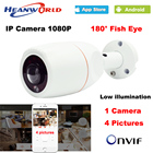Heanworld HD 180 Deg...