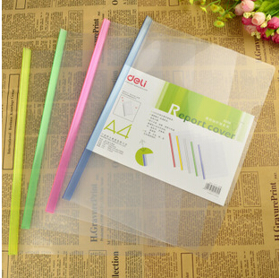 Portfolio 5pcs A4 Folder Office School File Organizer For Doents