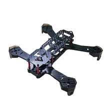 HOBBYINRC JUMPER 210 Carbon Fiber 4-axis Racing Combo Frame Kit RC Helicopters Accessories RC Drones Accessories