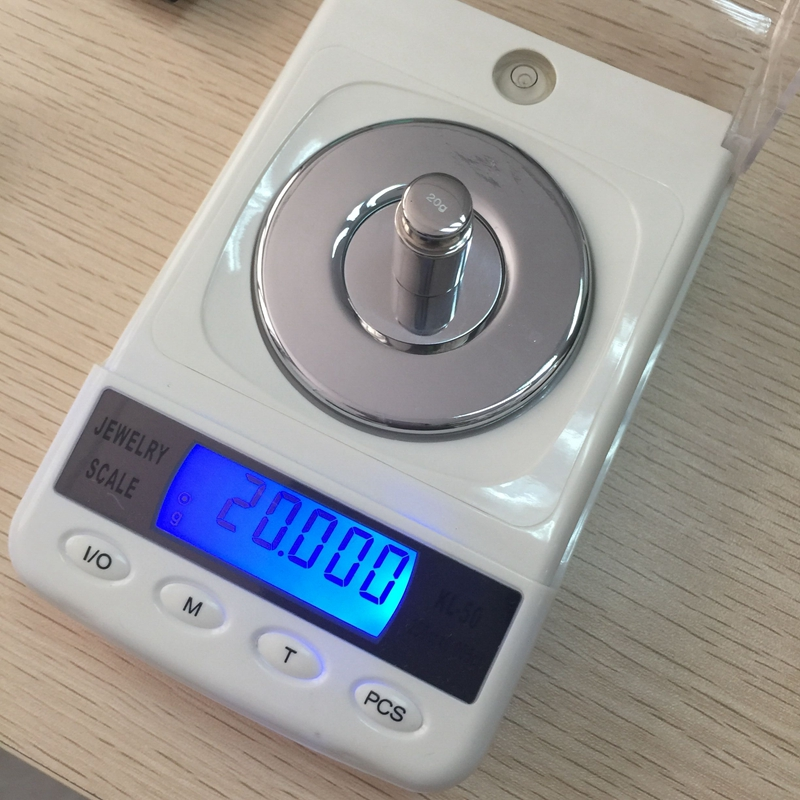 50g 0.001g Milligram Kitchen Food Scale Digital Jewelry Bench Floor Weighing Scales Precision Weight Balance Cooking Tools