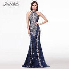 modabelle African Trumpet Mermaid Prom Dresses Dress 2018
