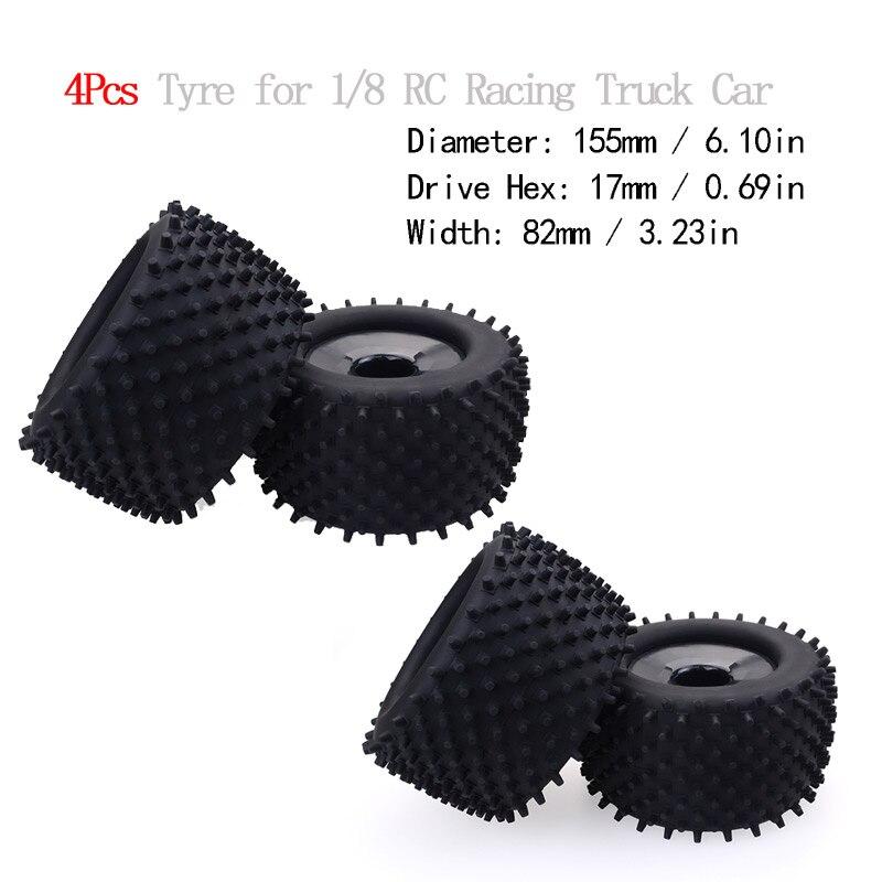 4Pcs-truck