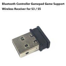 Mini 2.4g sem fio gamepad receptor usb adaptador receptor para t3/c6/c8/s3/s5 controladores de jogo sem fio
