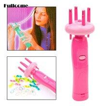 X-Press Automatic Braiding Hair Tools Hair Braider Machine Hair Styling Hairdressing HS19RQ-P00