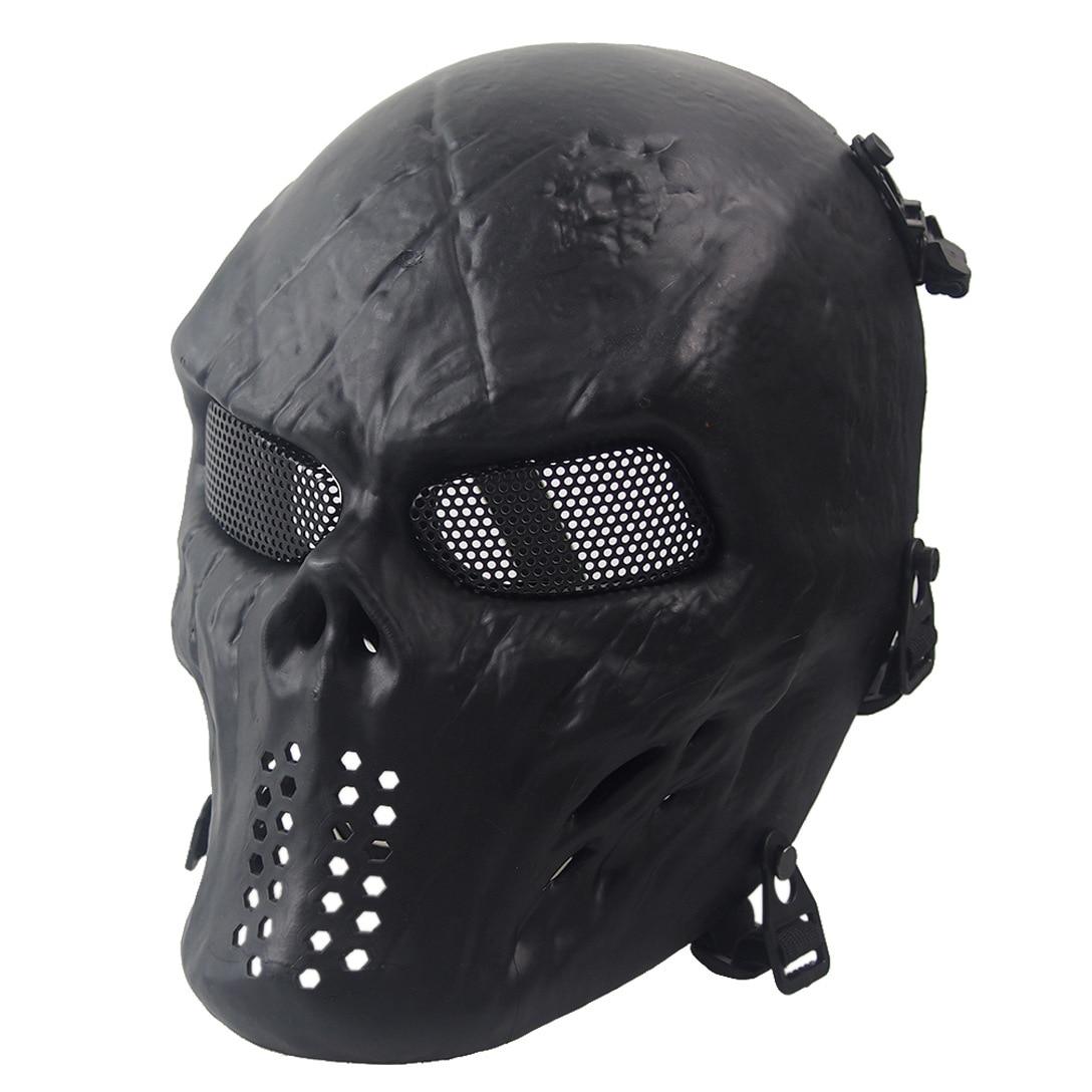 Popular Skull Masks Camouflage-Buy Cheap Skull Masks Camouflage ...