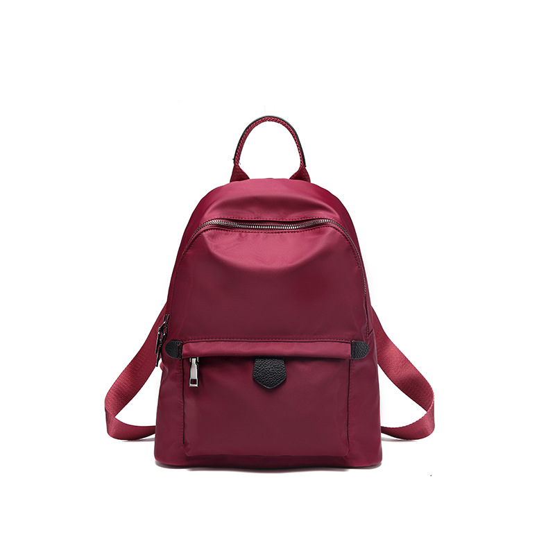 Genuine Leather Travel Backpack Korean Women Female Rucksack Leisure Student School bag Soft Women Bags Rucksack Mochila C606 цена 2017