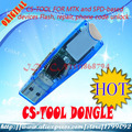 2015 original CS-Tool Dongle CS Tool Dongle with china phone for MTK and SPD -based devices Flash ,unlock repar ect