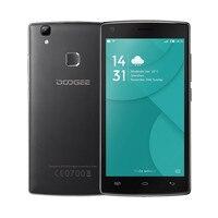 DOOGEE X5 Max Pro 4G 5 0inch Phone Fingerprint 2GB RAM 16GB ROM Mobile Phones US