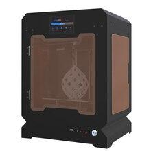 3D Принтер Высокая Скорость Печати Одного Экструдера 160*160*200 мм Creatbot 3d-принтер 1.75 мм ABS Печати дешевые 3d принтер