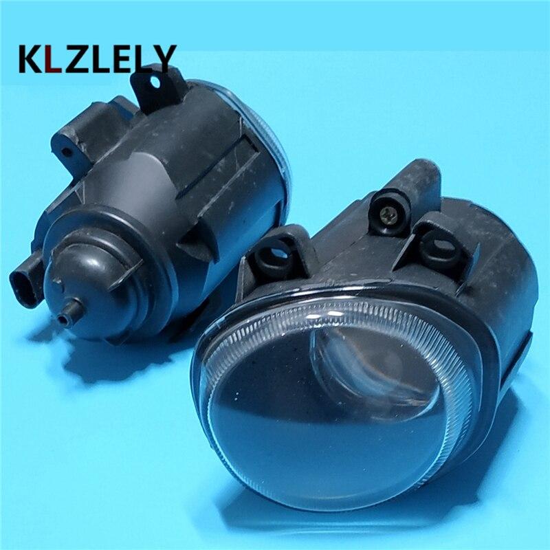 Pour BMW E53 X5 2000/01/02 car styling brouillard lumières 1 set LAMPES