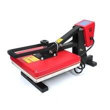 38x38CM RB-EU38 High Pressure Heat Press Machine T-shirt Printing Machine Sublimation Cloth Phone Case Puzzle Mouse Pad Glass
