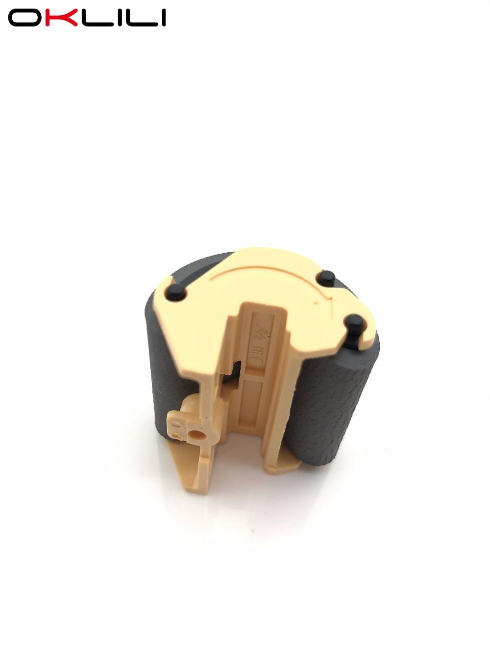 ORIGINAL NEW JC93-00087A Pickup Roller for Samsung ML1910 ML1913 ML1915 ML2525 ML2540 ML2545 ML2580 ML2850 SF650 SCX4600 SCX4623 3pieces lot free shipping toner cartridge chip for samsung mlt d1053s 1053l 1052 ml 1910 1911 1915 2525w 2526 2580 scx 4600