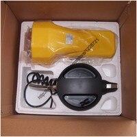 Pc24 14b Пневматический обжимной Инструменты из настольный блок и ноги operat для AMP te кабель molex Провода наконечники терминал 24 14 AWG