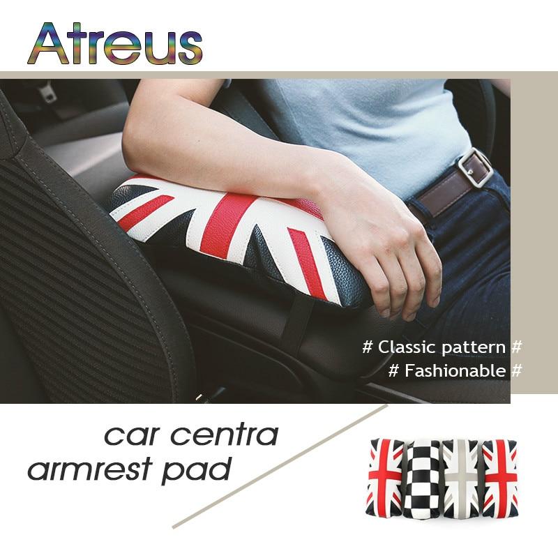 Car Seat Belt Shoulder Cushion Cover Pad For Mini Cooper R55 R56 R61 F54 F56 F60