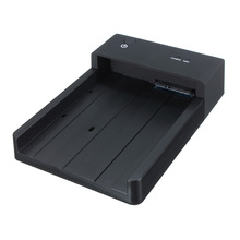 Wholesale Black High Speed 5 Gbps 2 5 3 5 SATA USB 3 0 HDD Docking