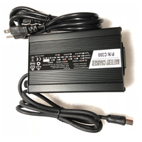 Free Shipping 48V 5A Charger input voltage superior performance electric bicycle lithium battery charger dedicated