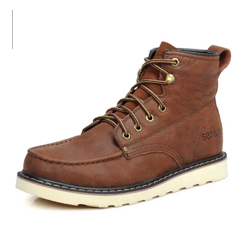 Nice Boots Men