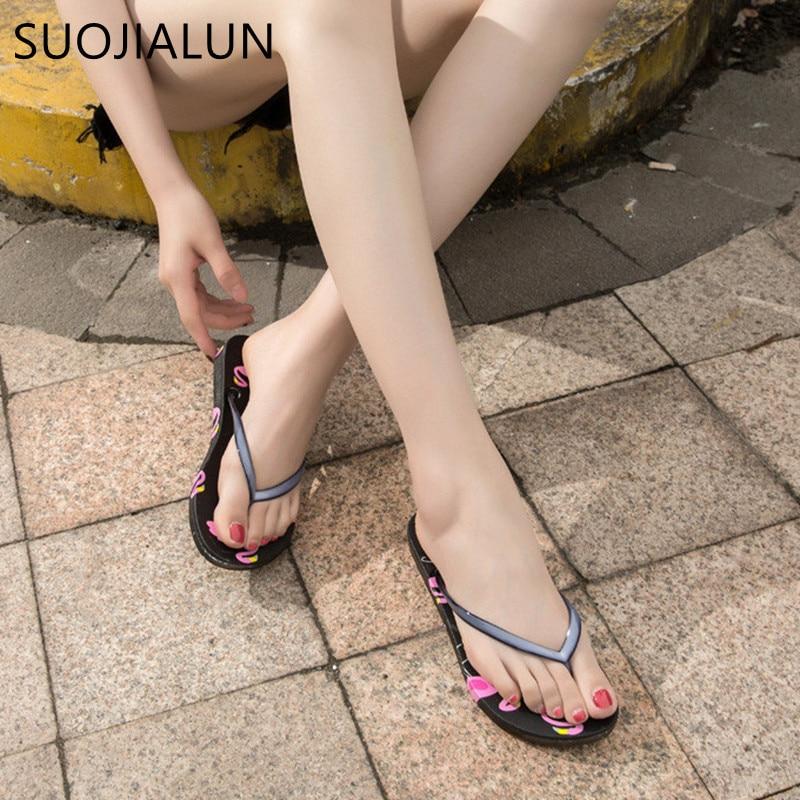 Women Beach Shoes Summer Sandals Fashion Beach Lady Women Slippers Casual Women Shoes Women Summer Beach Slippers Flip Flops стоимость