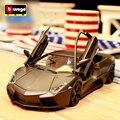 Bburago LP700-4 1:18 Масштаб Модели Автомобилей Сплава Игрушки Diecasts и Toy Транспорт Коллекция Для Детей Рождественские подарки