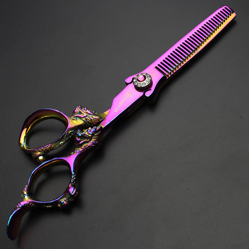 Purple Thinning