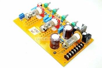 6n11-J (6DJ8/ECC88/6922)ถุงน้ำดีคณะกรรมการเสียงp reampหลอด
