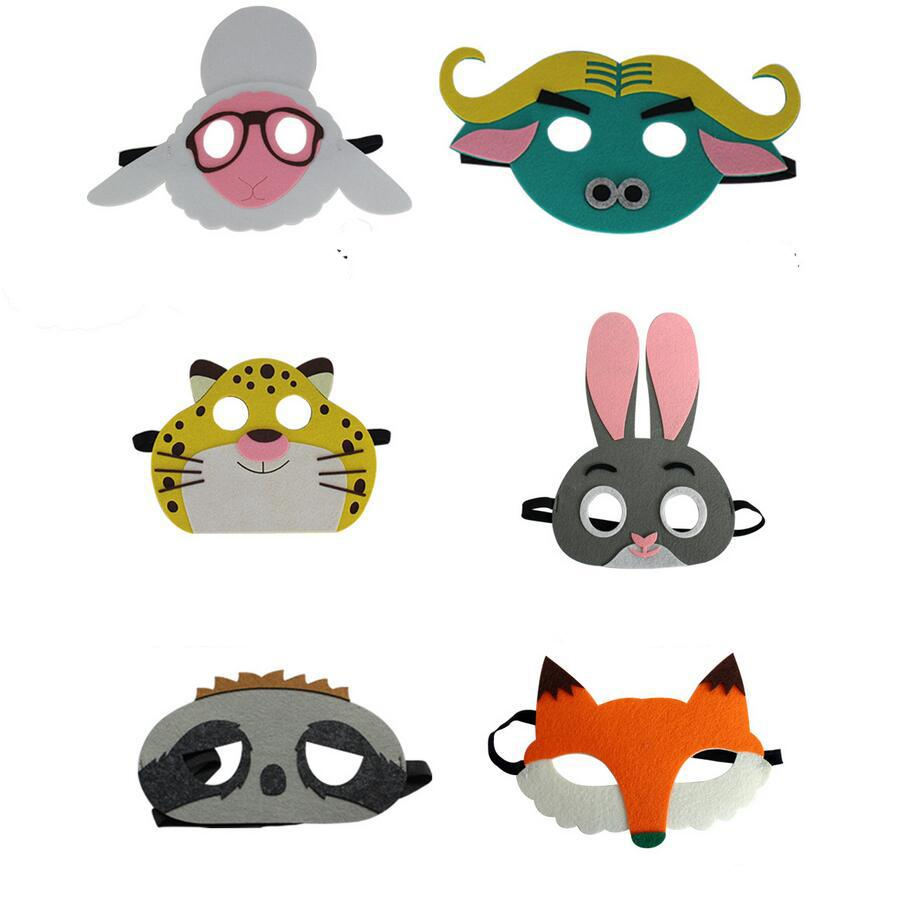 Popular Zootopia Mask-Buy Cheap Zootopia Mask lots from China ...