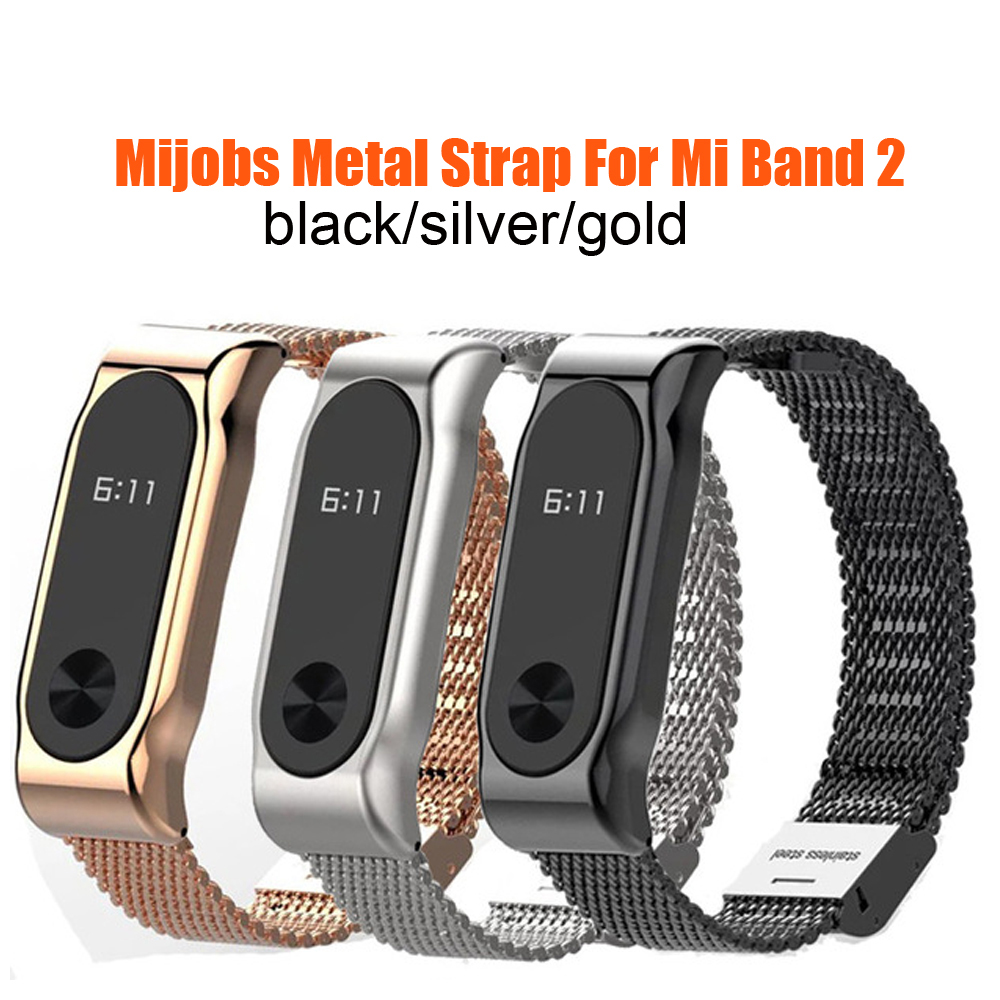 Hot Sale! Colorful Silicone Replacement watchband For Xiaomi Mi Band 2 Wrist Strap Miband 2 Smart Wristband Bracelet Accessories