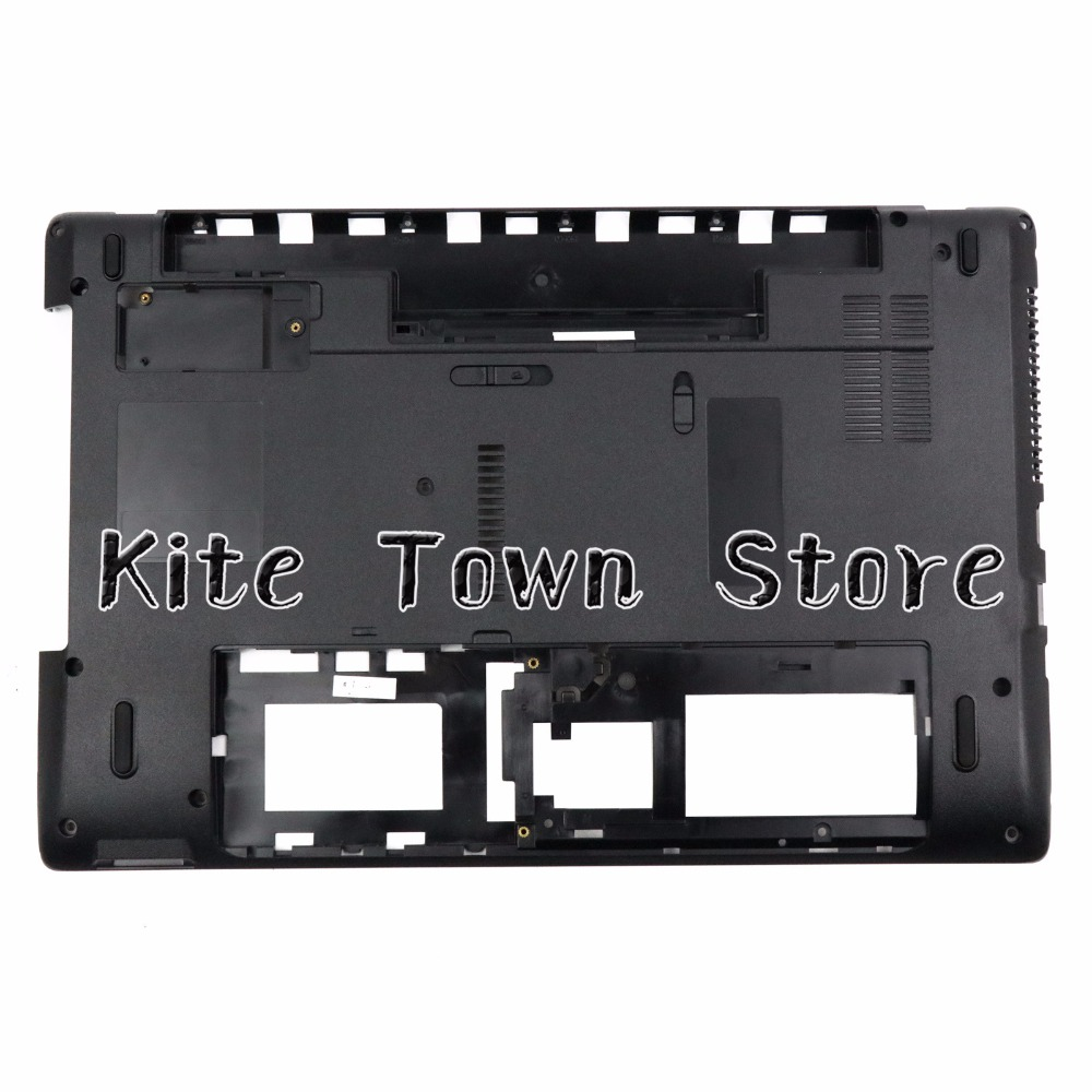 NEW Laptop Bottom Base Cover for <font><b>Acer</b></font> <font><b>Aspire</b></font> 5551 5251 5741z 5741ZG 5741 5741G <font><b>5742G</b></font> AP0FO000700 image