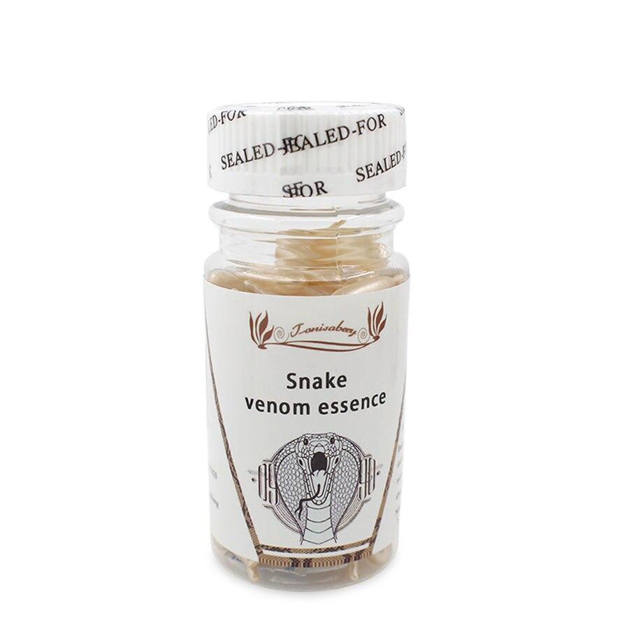 1 üveg = 90 szemcseméret Snail Essence mély hidratáló arc krém - Bőrápolás