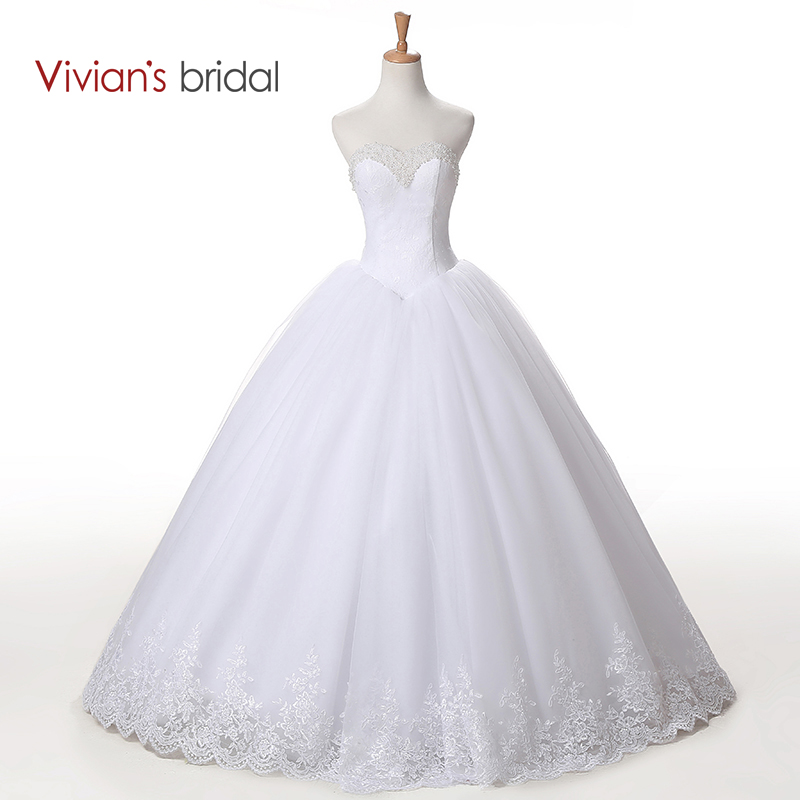 Vestido de novia de novia con cuentas de novia con cuentas vestido de novia con hombros descubiertos hasta el suelo vestidos de novia de encaje WD17328