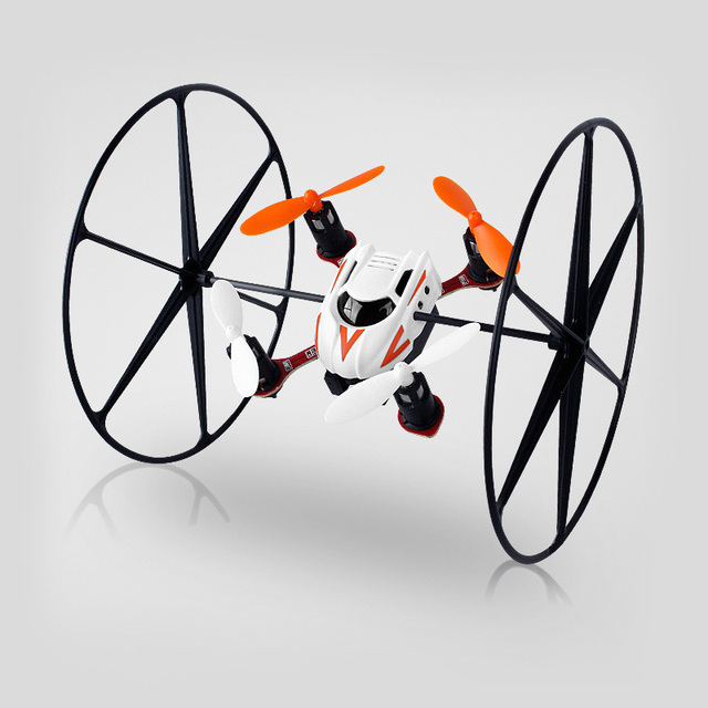 Mini Drones 2.4G 4CH 6 Axis Rc Dron Cage Quadcopters Professional Drones Flying Helicopter Remote Control Toys Quadcopter