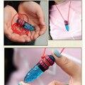 Linglong-5 High Quality Mononoke Hime /Princess Mononoke Cosplay Problem Necklace