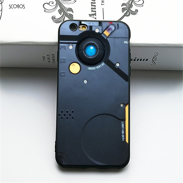half off c55d8 9f2aa US $2.99 |SCOZOS Idroid Metal Gear Solid V Silicone Phone Case Soft Cover  For Iphone 5 5S Se 6 7 8 6S Plus 7 Plus 8 Plus X Xr Xs Max-in Fitted Cases  ...