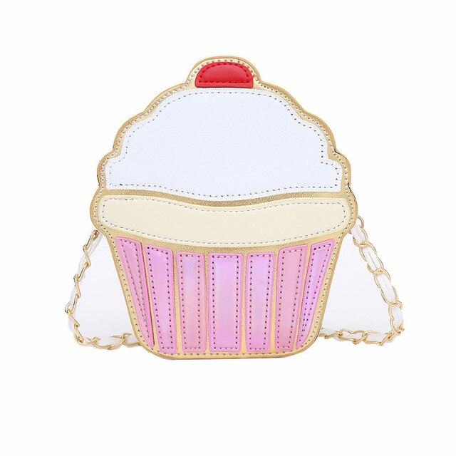 Ice Cream Mini Bag