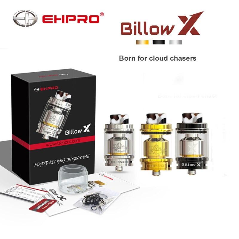 Αποτέλεσμα εικόνας για Ehpro Billow X RTA