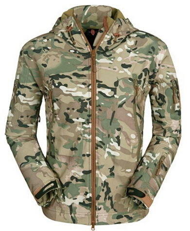 Free Shipping Lurker Shark skin Soft Shell TAD V 4.0 Outdoor Military Tactical Jacket Waterproof Windproof Coats and Men Jacket lurker shark skin soft shell v4 military tactical jacket men waterproof windproof warm coat camouflage hooded camo army clothing
