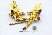 CNC Мотоцикл Регулируемый тормоза переключение педалей рычаг чехол для HONDA CBR1000RR CBR 1000RR 2008 2015
